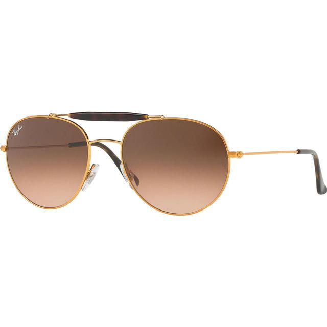 Ray-Ban Double Bridge RB3540 9001A5