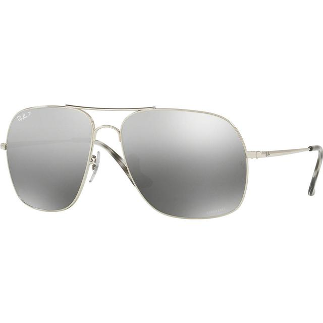 Ray-Ban Chromance Polarized RB3587CH 003/5J