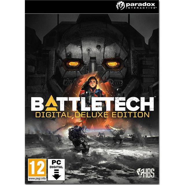 BattleTech - Digital Deluxe Edition