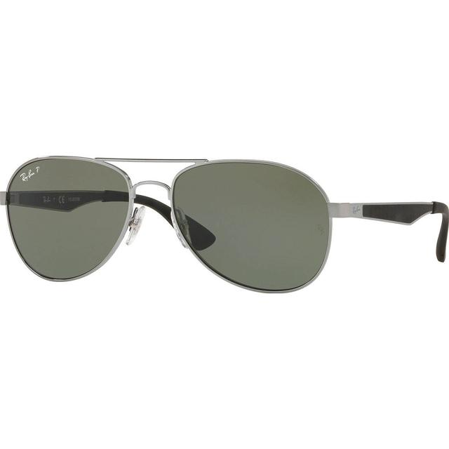 Ray-Ban Polarized RB3549 004/9A