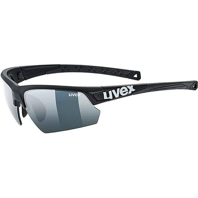 Uvex Sportstyle 224 Colorvision Black Mat Urban