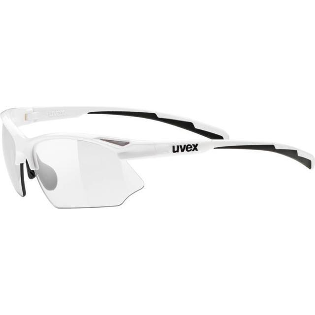 Uvex Sportstyle 802 V White