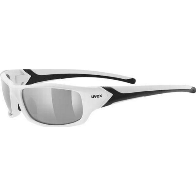 Uvex Sportstyle 211 Polarized White