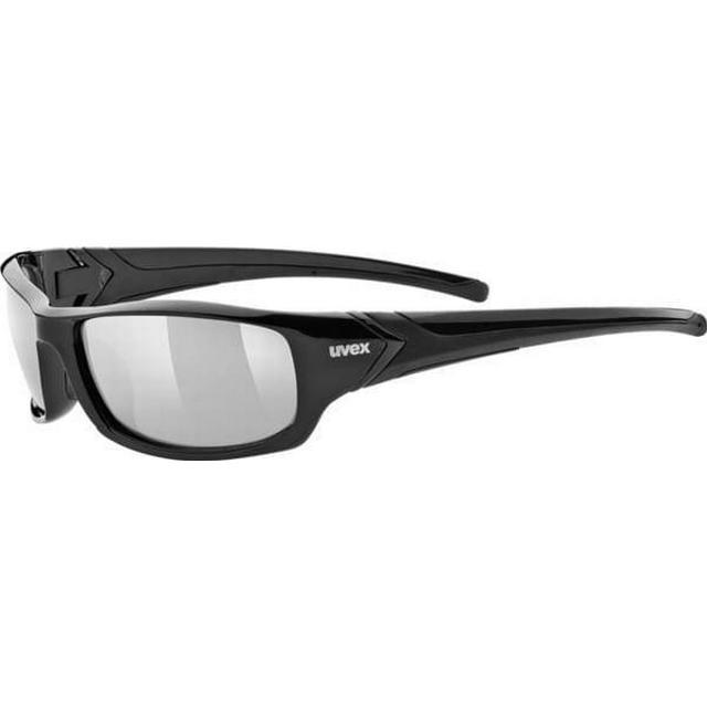 Uvex Sportstyle 211 Black