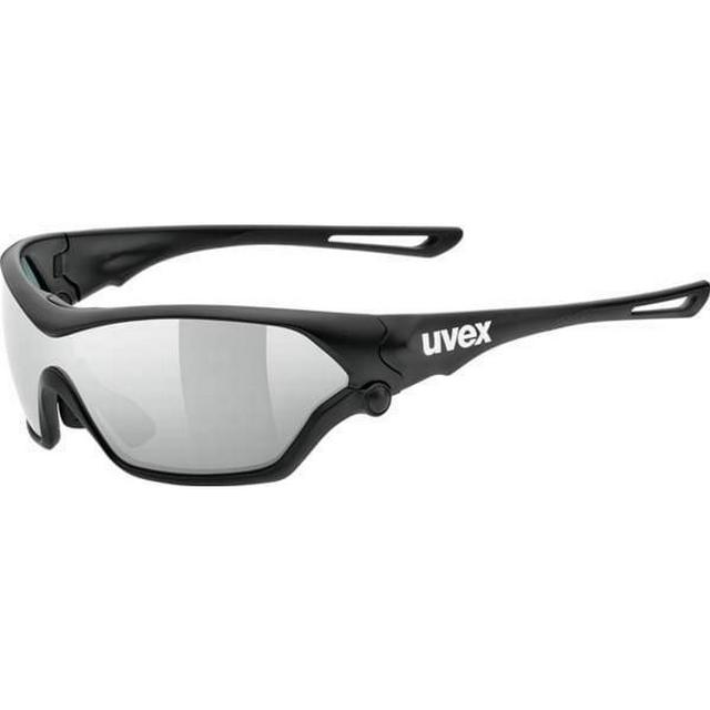 Uvex Sportstyle 705 Black Mat