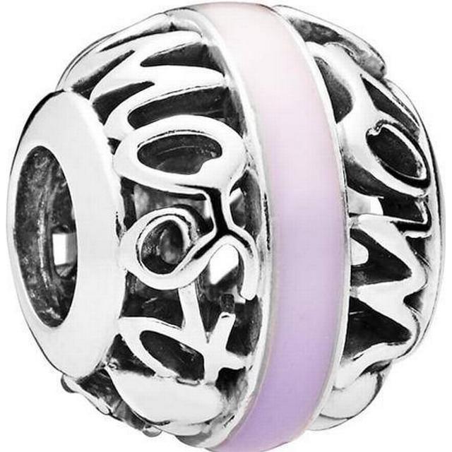 Pandora Degrees of Love Silver Charm (797244ENMX)