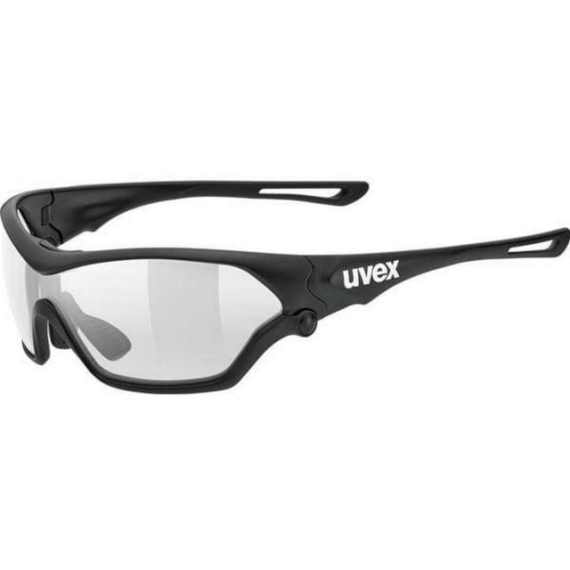Uvex Sportstyle 705 V Black Mat