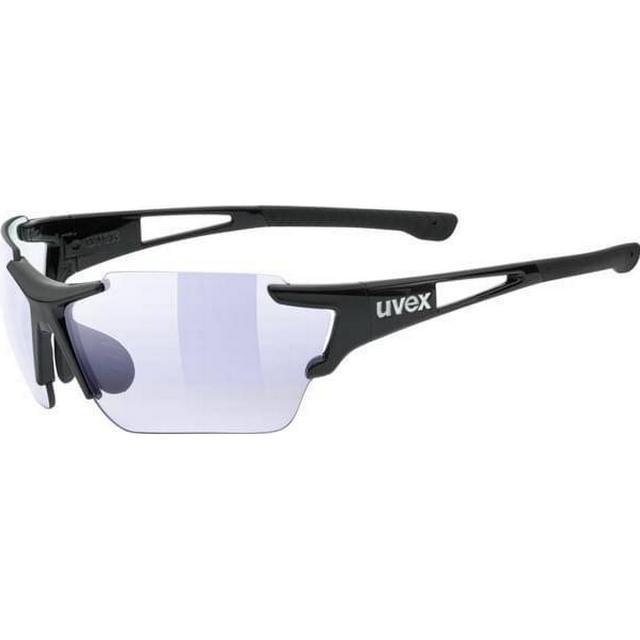 Uvex Sportstyle 803 Race VM Black