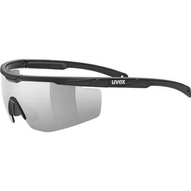 Uvex Sportstyle 117 Black Mat