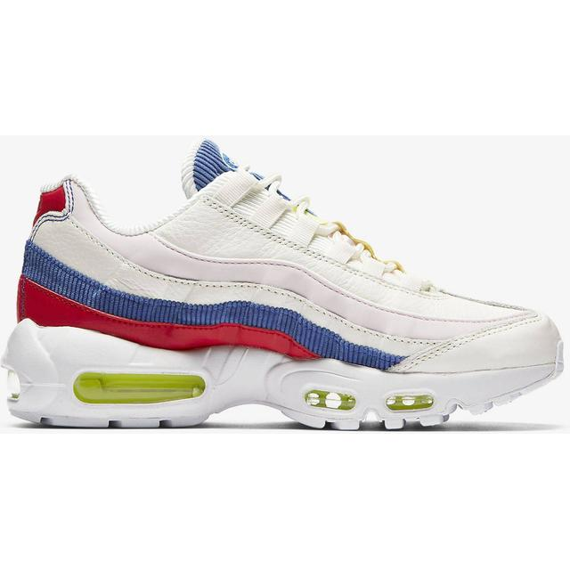 Nike Wmns Air Max 95 Special Edition | Vit | Sneakers