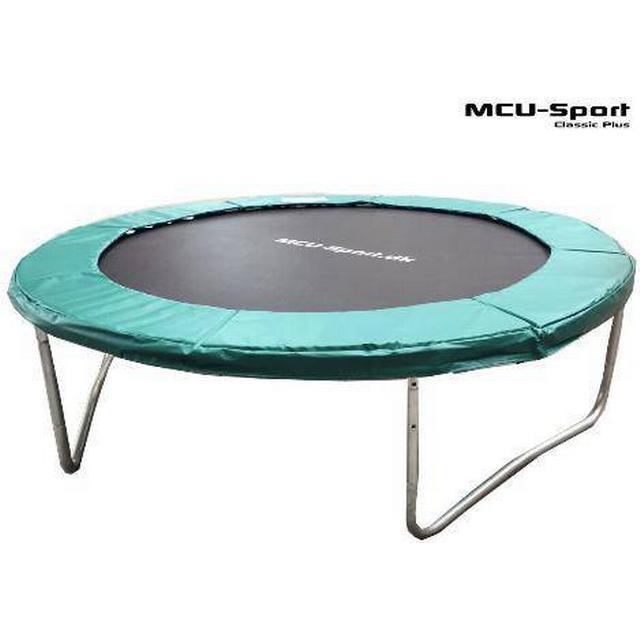 MCU-Sport Trampoline Classic Plus 305cm
