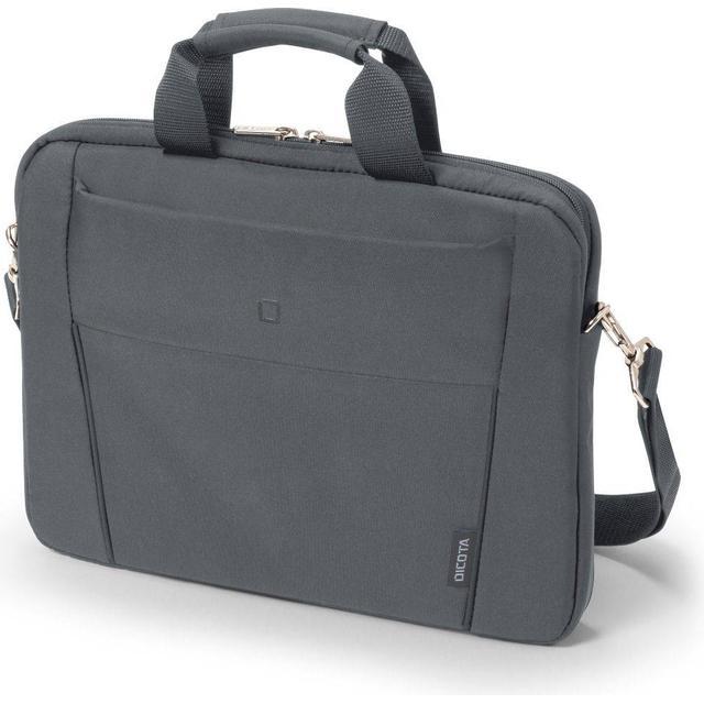 "Dicota Slim Case Base 12.5"" - Grey"