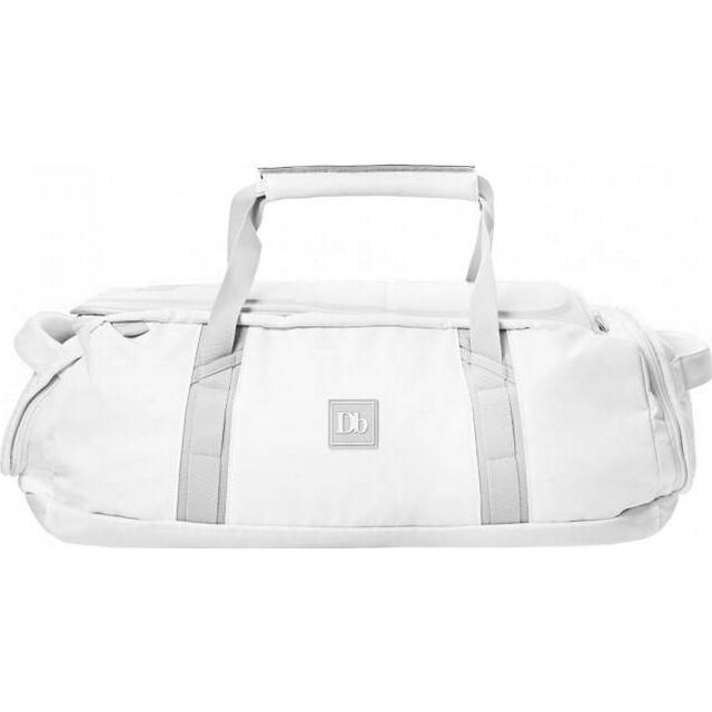 Douchebags The Carryall 40L - Pure White