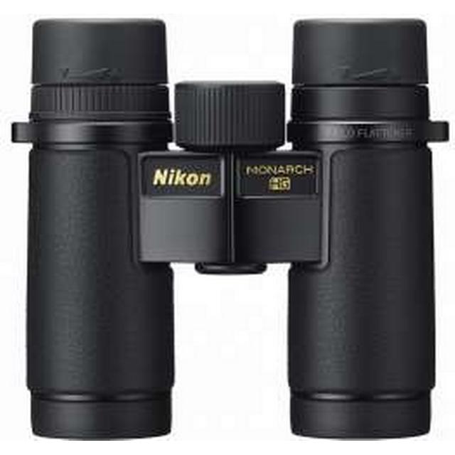 Nikon Monarch HG 10x30