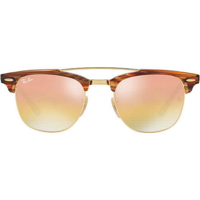 Ray-Ban Clubmaster Double Bridge RB3816 1237I1