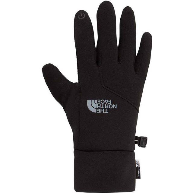 The North Face Etip Glove - TNF Black/Silver Reflective