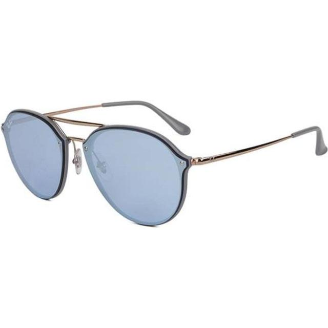 Ray-Ban Blaze Double Bridge RB4292N 63261U