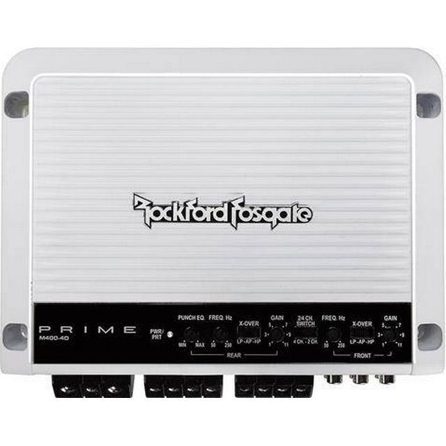 Rockford Fosgate Prime M400-4D