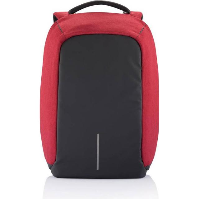 XD Design Bobby Anti Theft Backpack Red