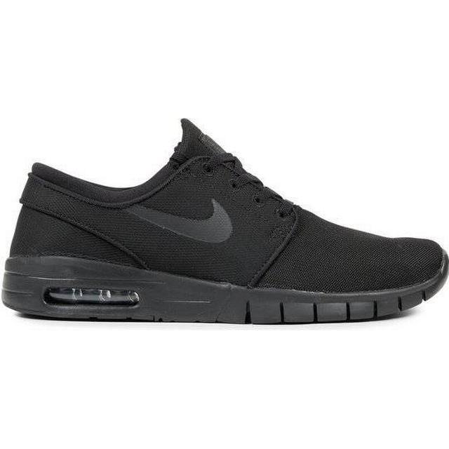 Nike SB Stefan Janoski Max - Black