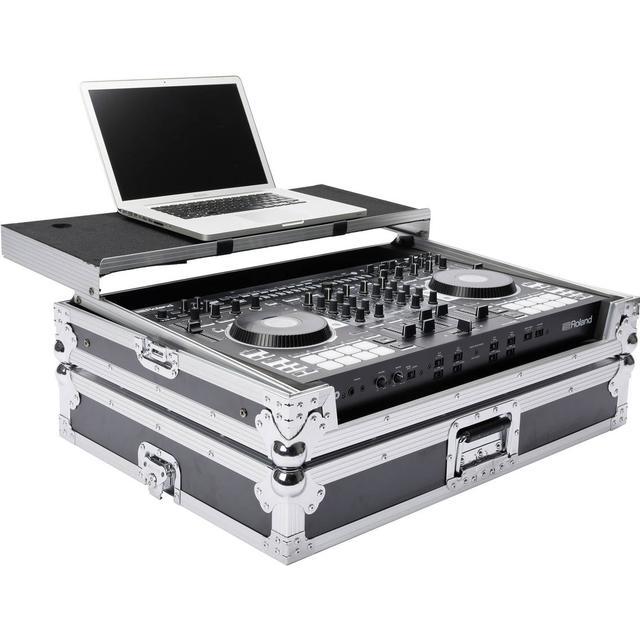 Magma DJ-Controller Workstation DJ-808