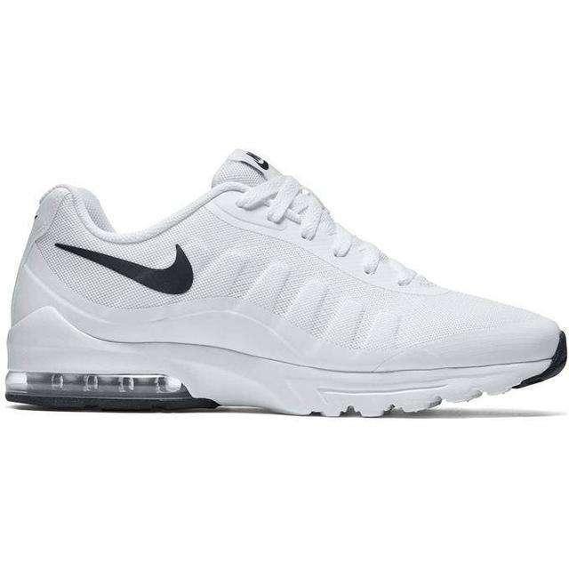 Nike Air Max Invigor - White/Black