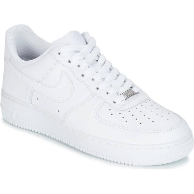 Nike Air Force 1 '07 M - White/White