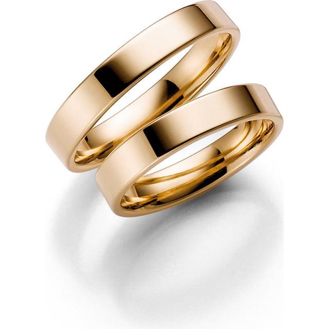 Schalins Stjärnfall 238-4 Gold Ring