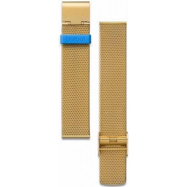 Bulbul Strap 08 18mm Klockarmband