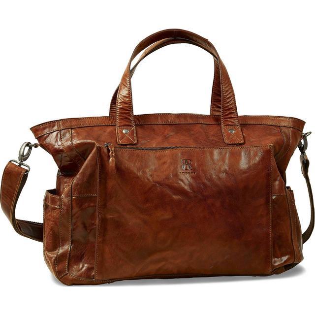 B Away Weekend Bag - Brown