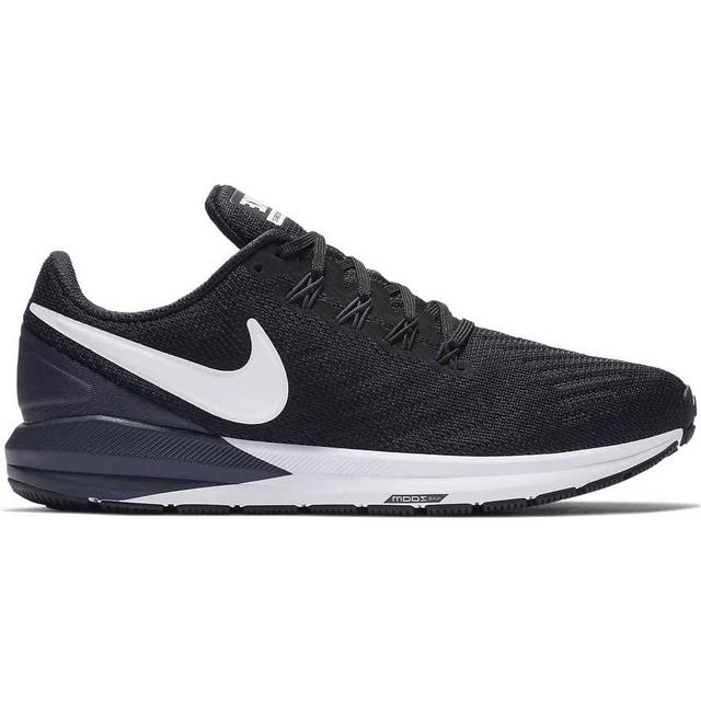 Nike Air Zoom Structure 22 W - White/Black