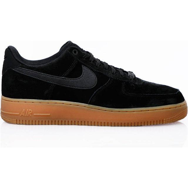 Nike Air Force 1 '07 LV8 Style M - Black/Gum Medium Brown/Black