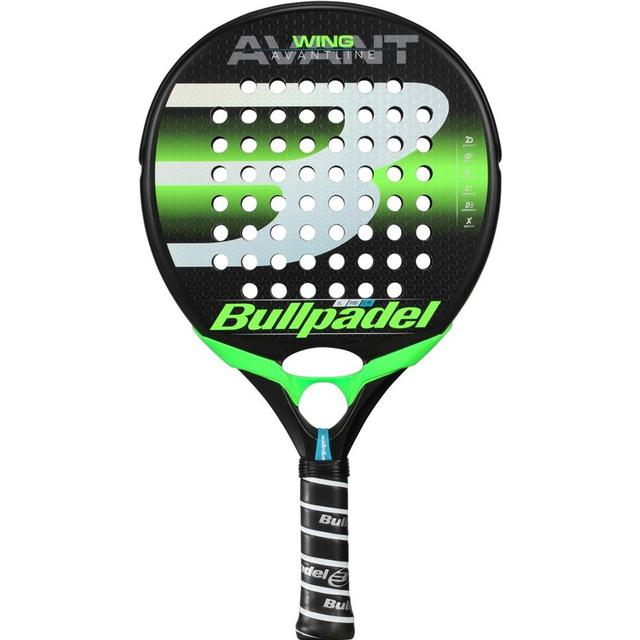 Bullpadel Wing Avant 2019