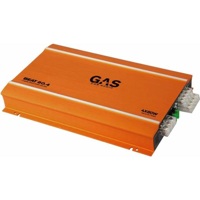 GAS Beat 80.4
