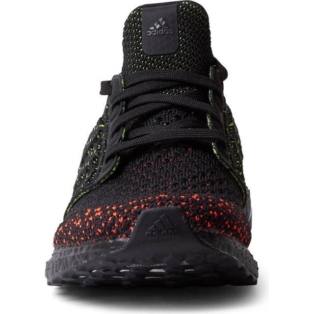 adidas UltraBOOST Clima (Core BlackCore BlackSolar Red)