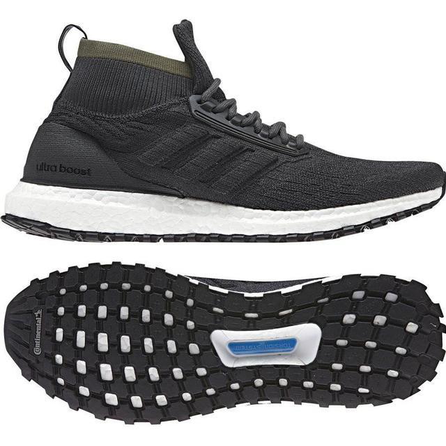 Adidas UltraBOOST M BlackWhite