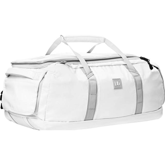 Douchebags The Carryall 65L - Pure White
