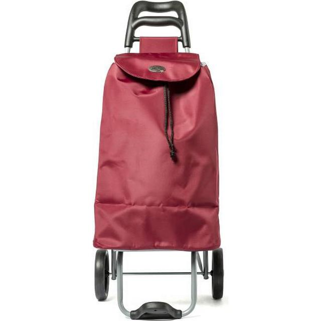 Epic CityXshopper Ergo - Oxblood Red