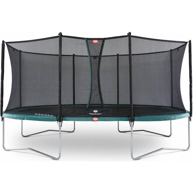 Berg Grand Favorit 520cm + Safety Net