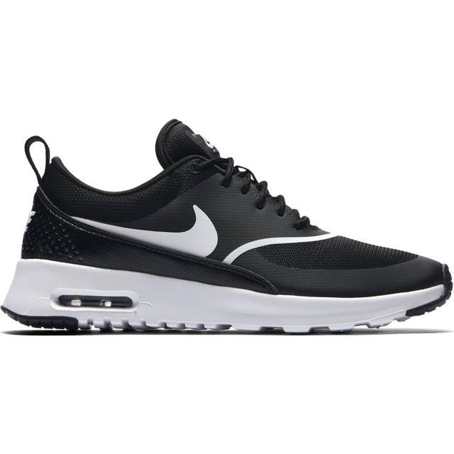 Nike Air Max Thea W - Black/White