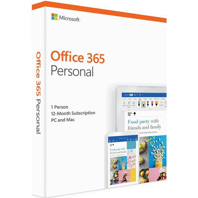 Microsoft Office 365 Personal Polish