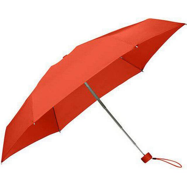 Samsonite Minipli Colori S Umbrella Autumn Red (108926-1021)