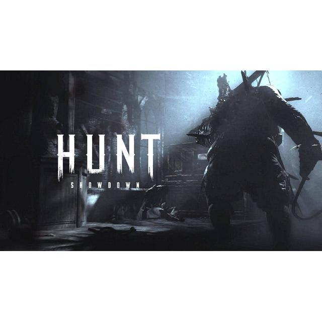 Hunt: Showdown