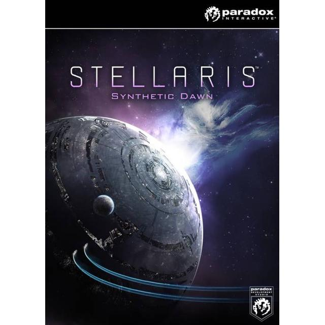 Stellaris: Synthetic Dawn - Story Pack