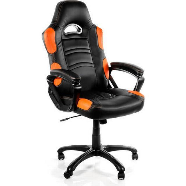 Arozzi Enzo Gaming Chair Black