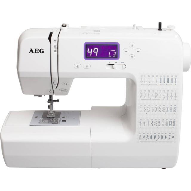 AEG 70X