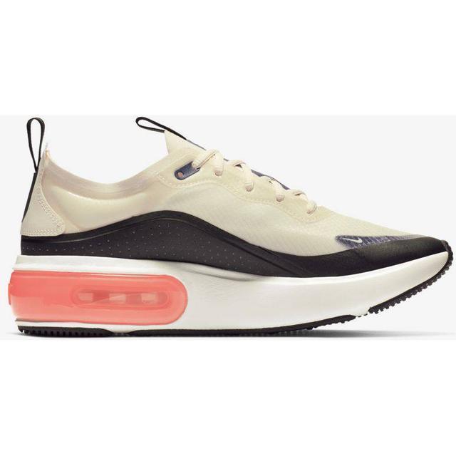 Nike Air Max Dia SE Pale IvorySummit WhiteBright CrimsonBlack