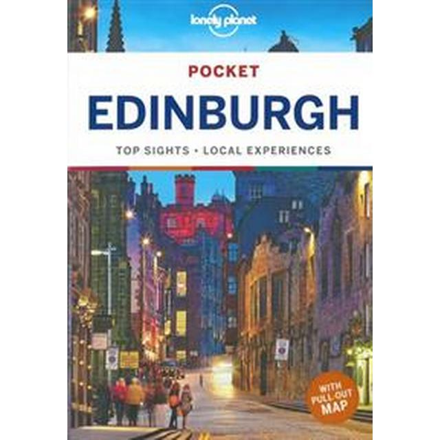 Edinburgh - Pocket (5 Ed)
