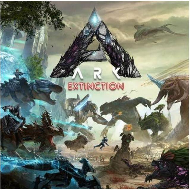 ARK: Survival Evolved - Extinction