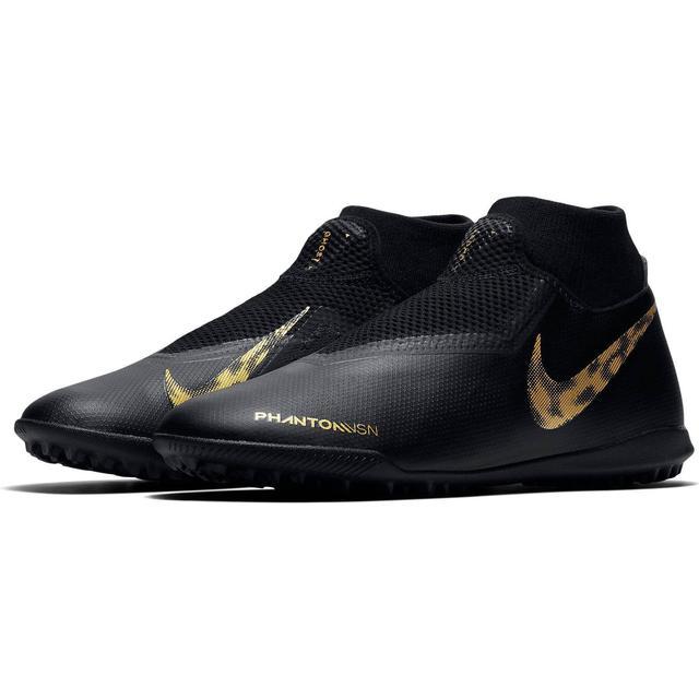 Nike Phantom Vision Academy Dynamic Fit TF BlackGold